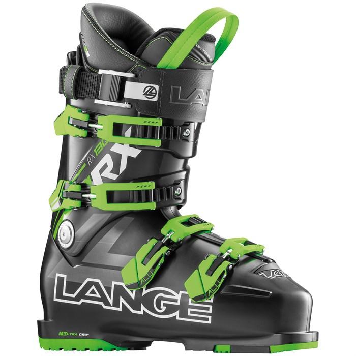 Lange - RX 130 LV Ski Boots 2017