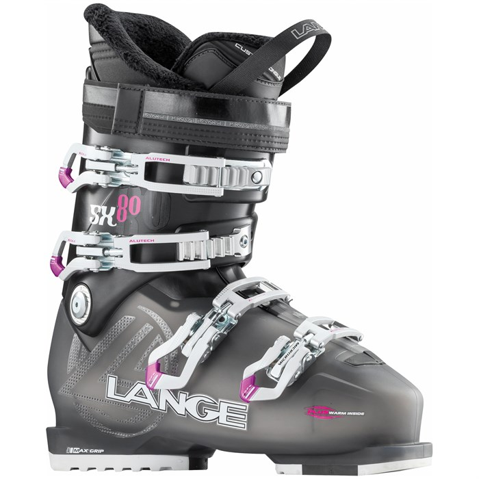 Lange - SX 80 Ski Boots - Women's 2016
