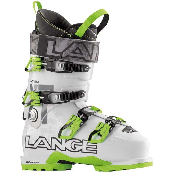 Lange - XT 130 LV Ski Boots 2017