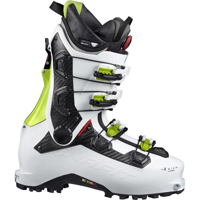 Dynafit - Khion Carbon Alpine Touring Ski Boots 2016