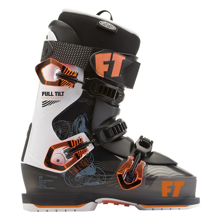 Full Tilt - Descendant 8 Ski Boots 2017
