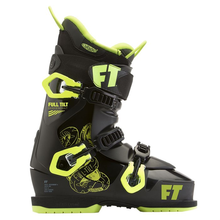 Full Tilt - Descendant 4 Ski Boots 2017