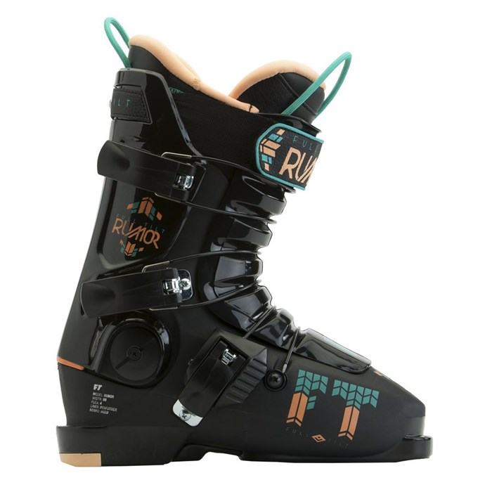Full Tilt - Rumor Ski Boots - Women's 2016