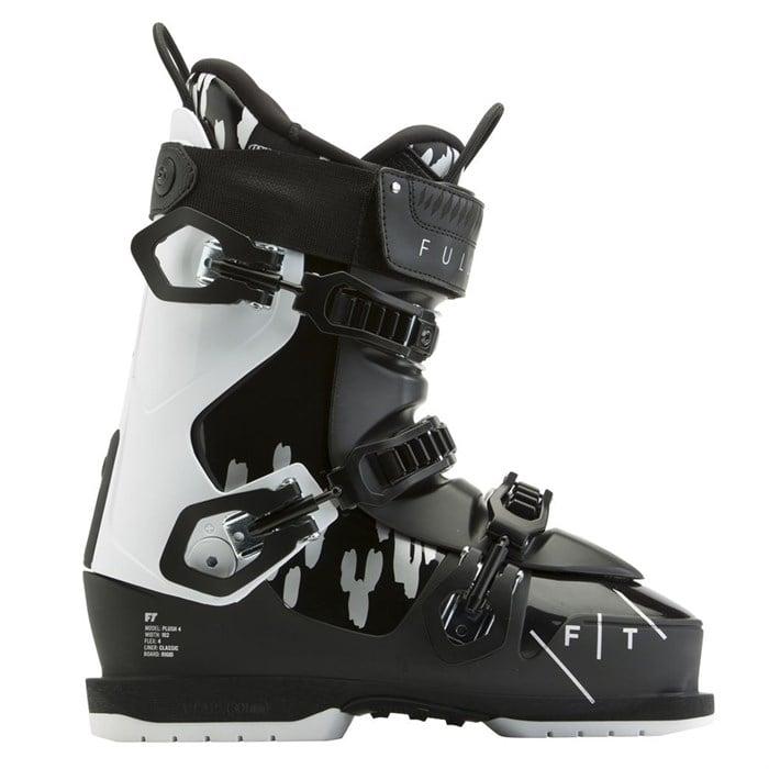 Full Tilt Plush 4 Ski Boots Women S