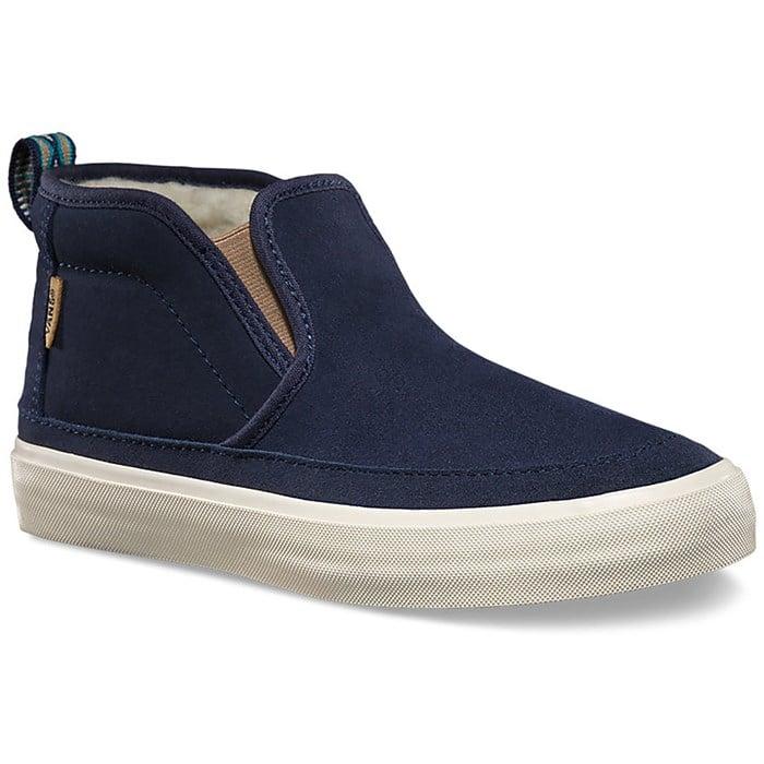 Vans Mid Slip SF MTE Winter Shoes, DachshundMedium Gum , Men's 10 US, Women's 11.5 US, VN0A3ZCAUMS 10 US 11 5 US — Mens Shoe Size: 10, Womens Shoe
