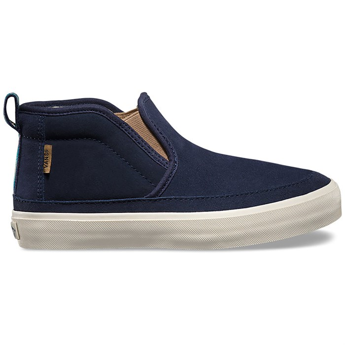 e03e59770185a7 Vans Mid Slip SF Shoes - Women s