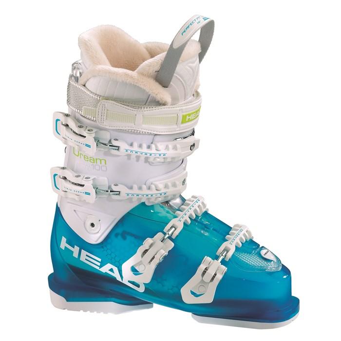 Head Dream 100 Ski Boots Women S 2016 Evo