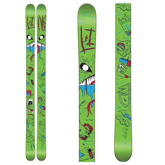 Line Skis - Future Spin Skis 2016