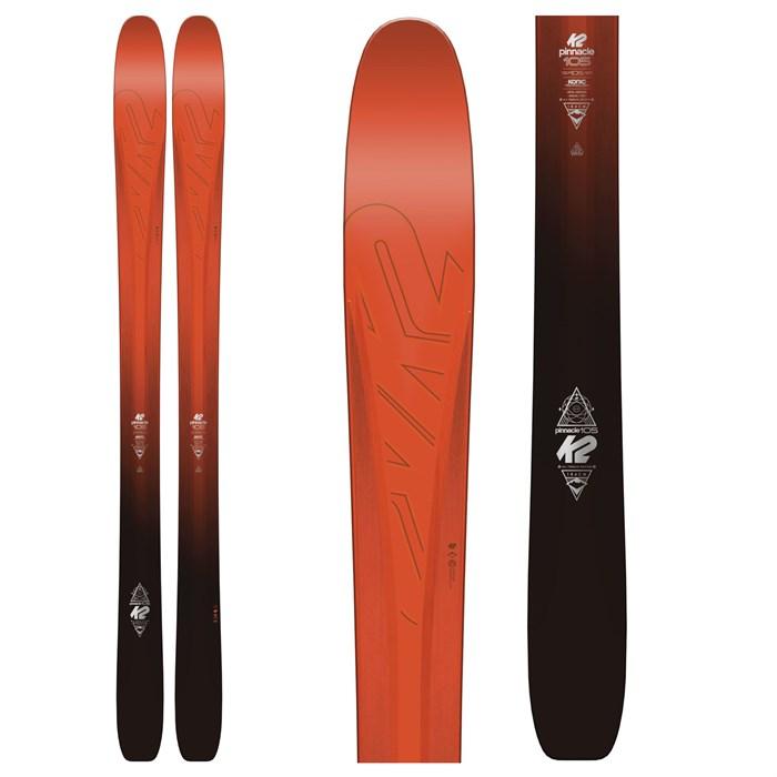 K2 - Pinnacle 105 Skis 2017