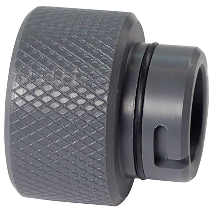 Fly High - Male Quick Connect - Tsunami Pump Thread (Fat Sac)
