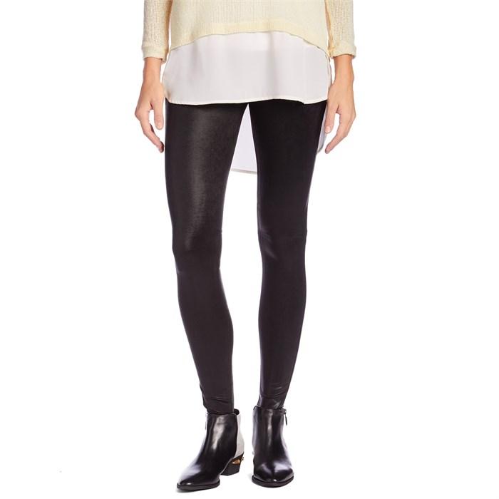 Blanc Noir - London Street Pants - Women's