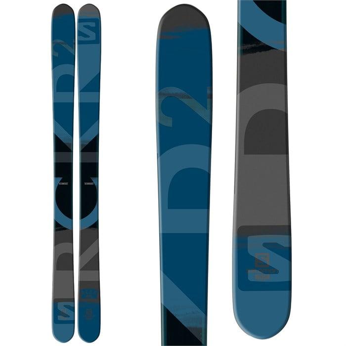 Salomon - Rocker2 100 Skis 2016