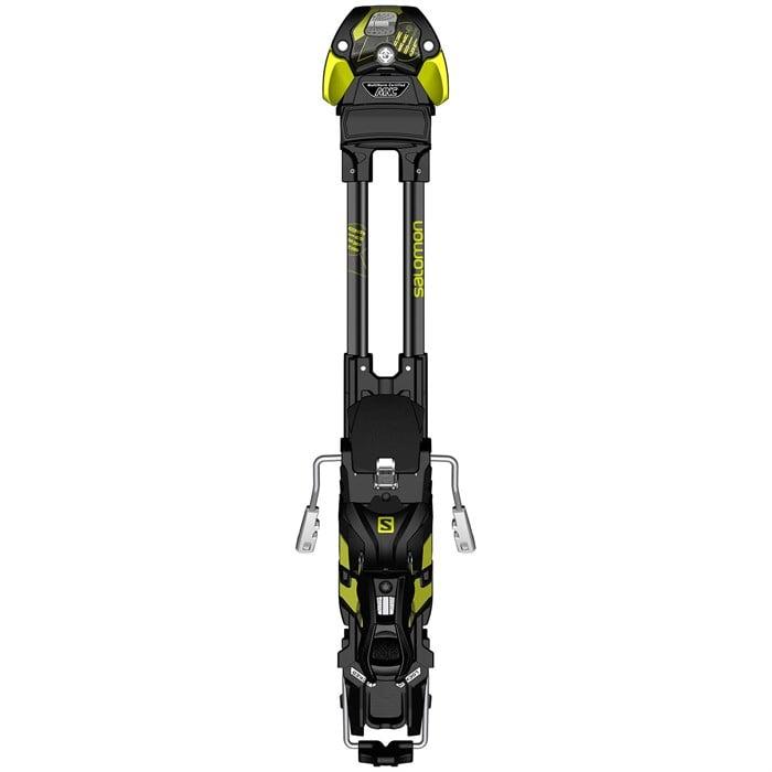 Salomon Guardian 16 Large Ski Bindings 2017