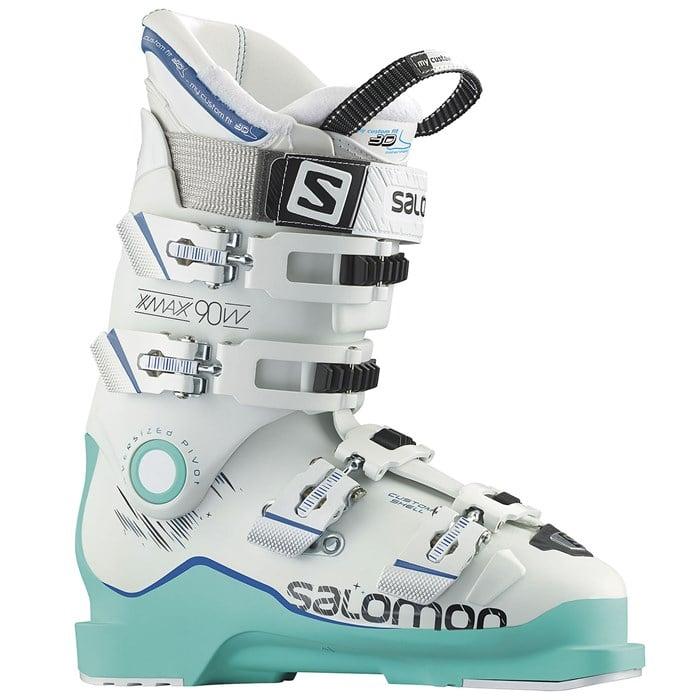 Salomon - X Max 90 Ski Boots - Women's 2017