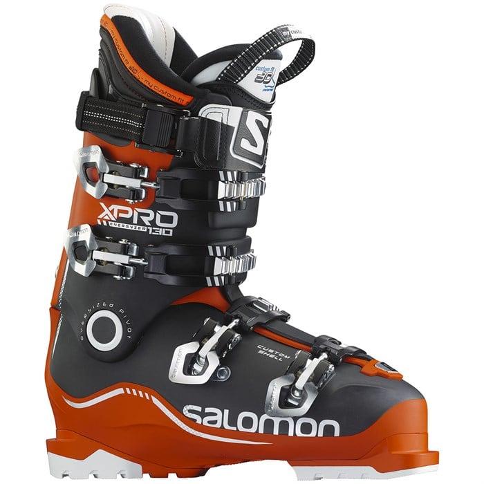 Salomon - X Pro 130 Ski Boots 2016