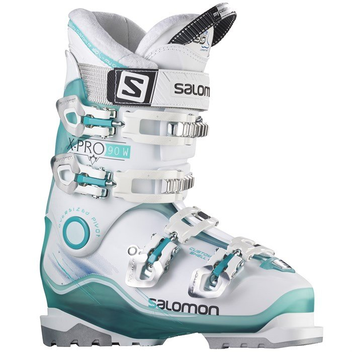 Salomon - X Pro 90 Ski Boots - Women's 2016 - Used