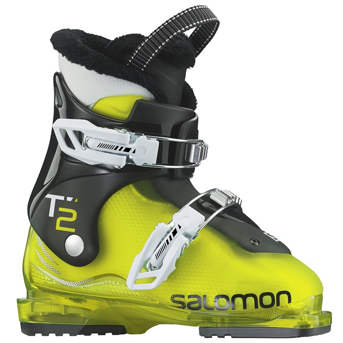Salomon - T2 RT Ski Boots - Boys' 2016