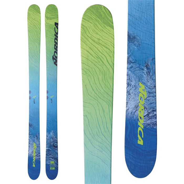 Nordica - Patron Skis 2016