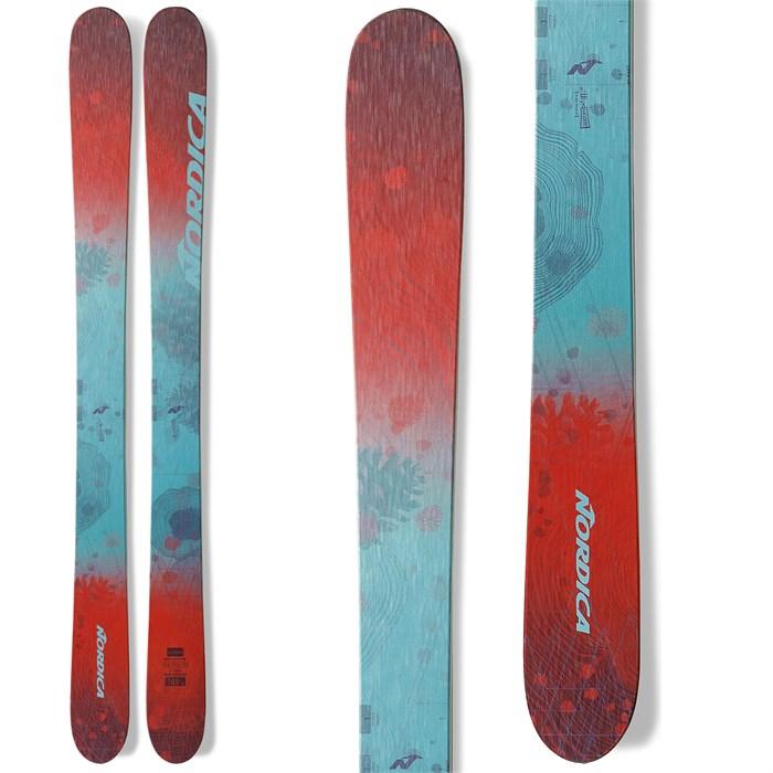 Nordica - La Niña Skis - Women's 2016