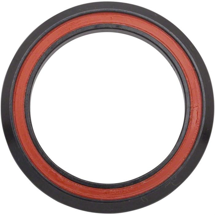 "Cane Creek - Black Oxide Steel Headset Cartridge Bearing 45/45 41.8mm/1-1/8"" Italian"