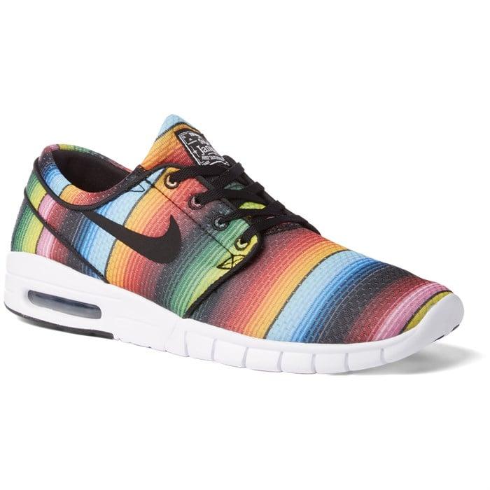 info for c9ca6 07158 Nike SB - Stefan Janoski Max PRM Shoes ...