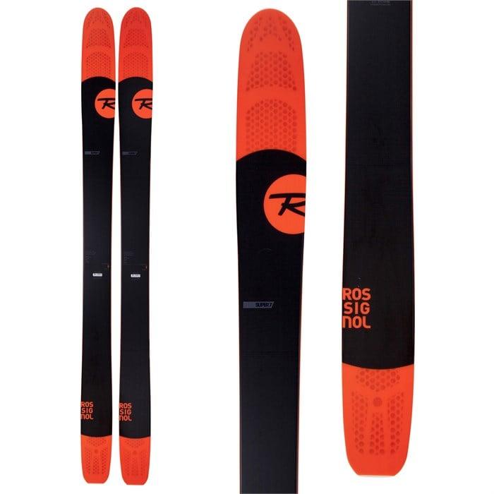Rossignol - Super 7 Skis 2016