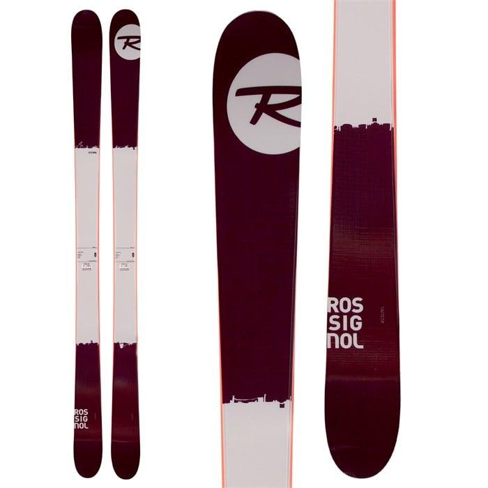 Rossignol - Storm Skis 2017