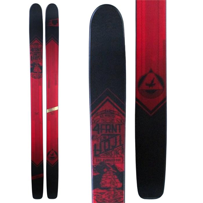 4FRNT - Hoji Skis 2016