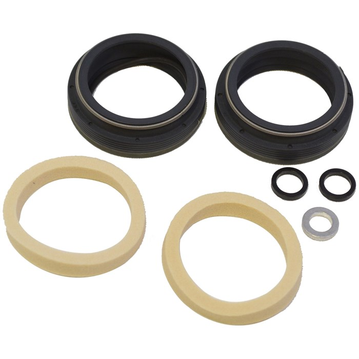Fox Racing - Low Friction Dust Wiper Seal Kit