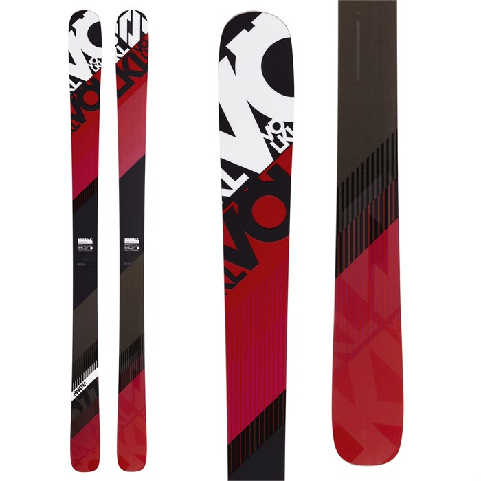 Volkl - Mantra Skis 2016