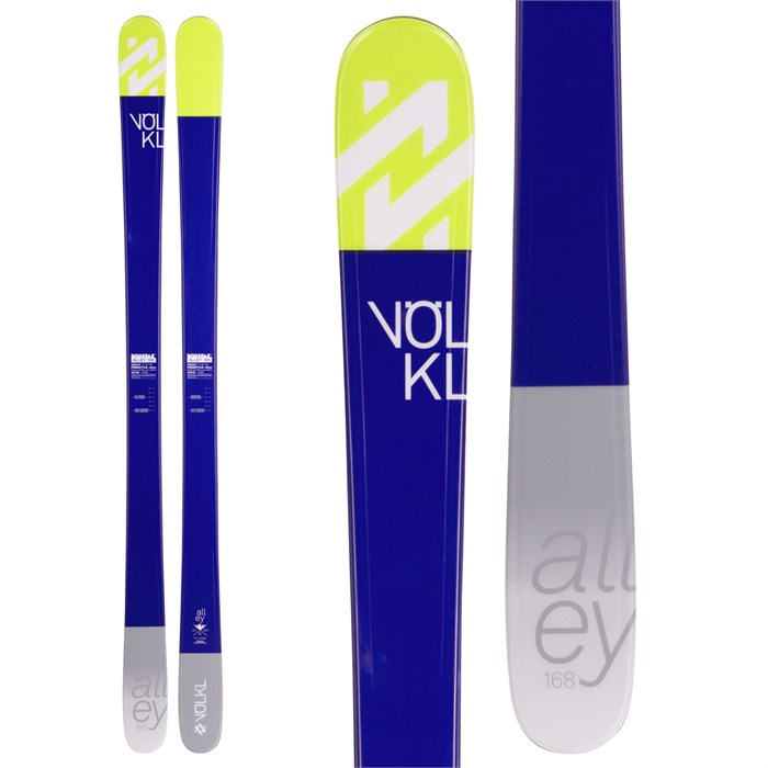 Volkl - Alley Skis 2016