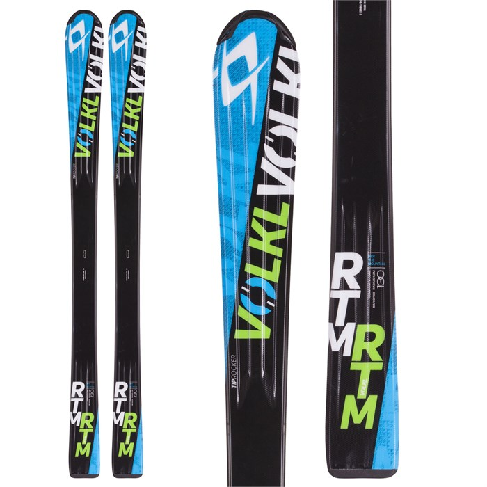 Volkl - RTM Jr Skis - Boys' 2016