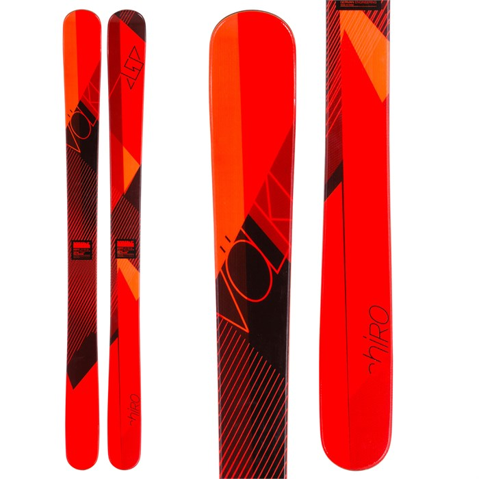 Volkl - Shiro Jr Skis - Boys' 2016