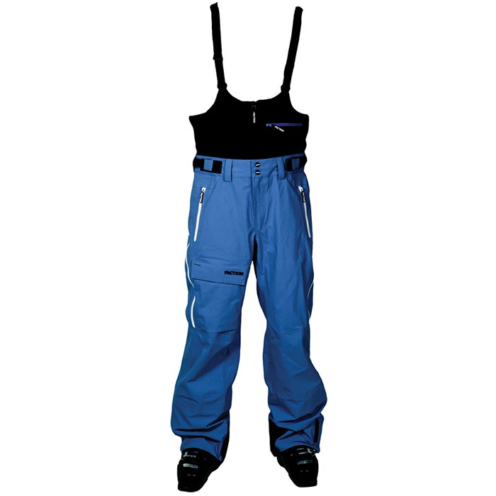 Faction - Edison Bib Pants