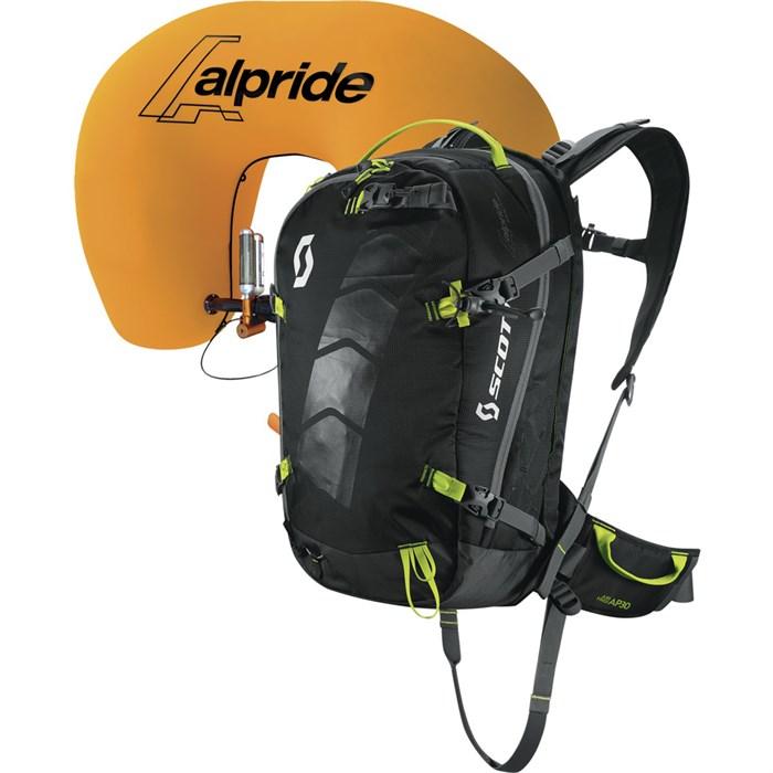 Scott - Air Free 30L Airbag Pack ... ff8f88f4784b3