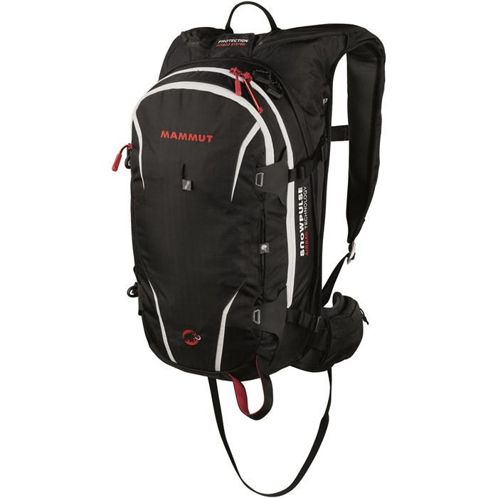 Mammut - Ride Protection Airbag Backpack (Set with Airbag)