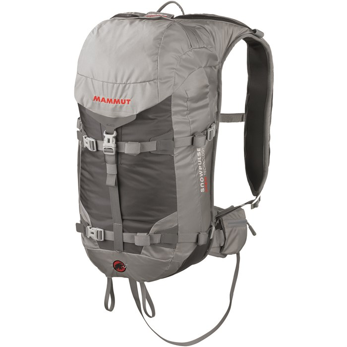 Mammut - Light Protection Airbag Backpack (Set with Airbag)
