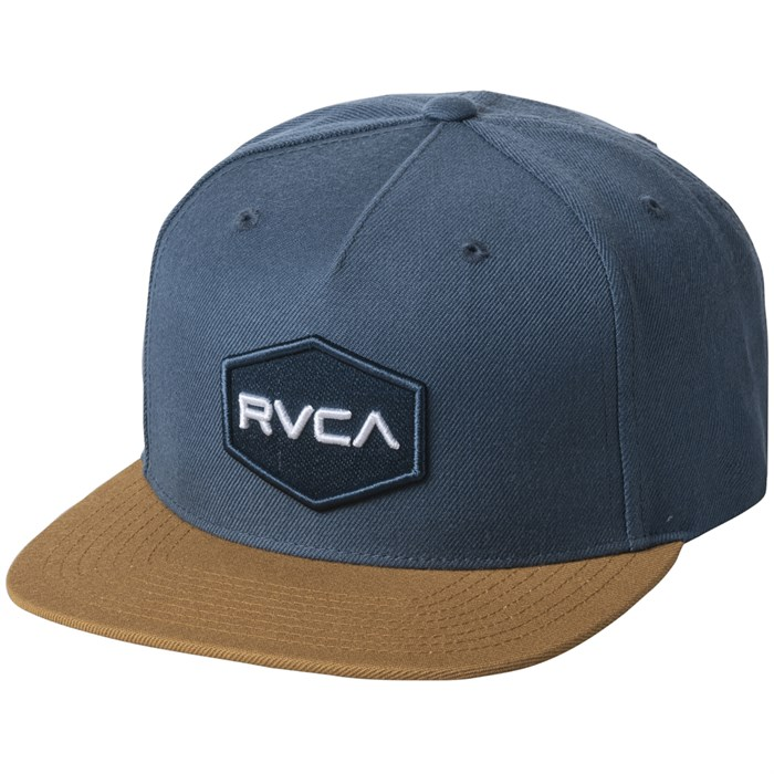 RVCA - Common Wealth Hat