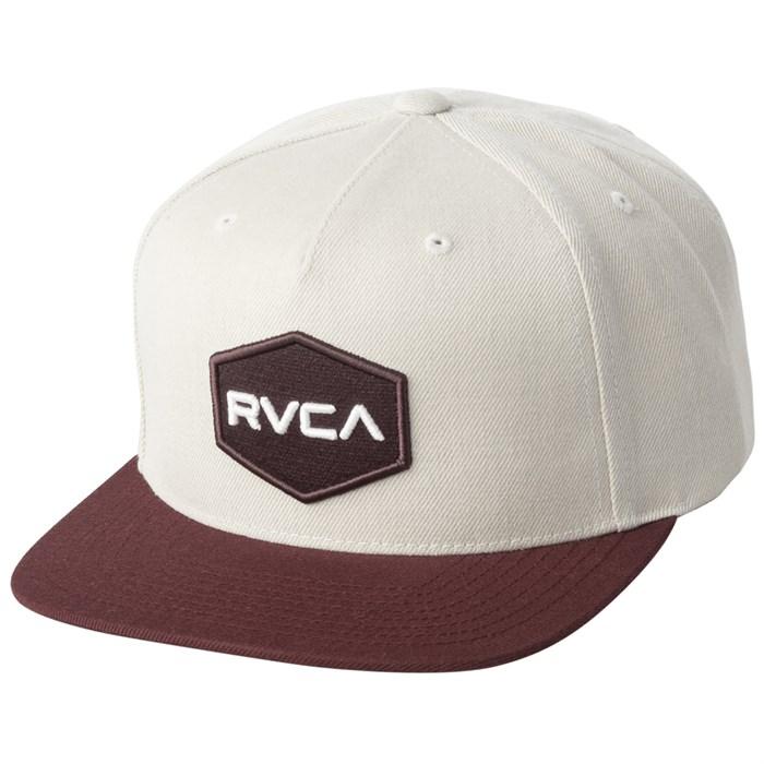 RVCA - Common Wealth Hat