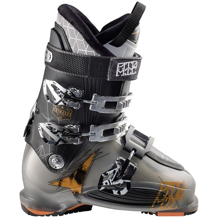 Atomic - Waymaker 80 Ski Boots 2015