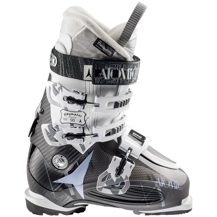 Atomic - Waymaker Carbon 90 Ski Boots - Women s 2015 8b58a5c466