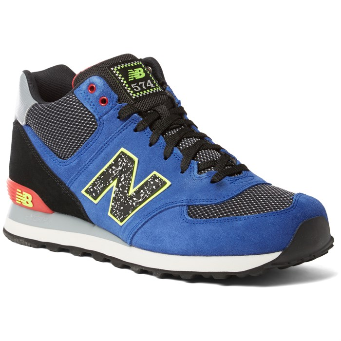 sale retailer 2b766 ed2d8 New Balance 574 Outside In Mid Shoes