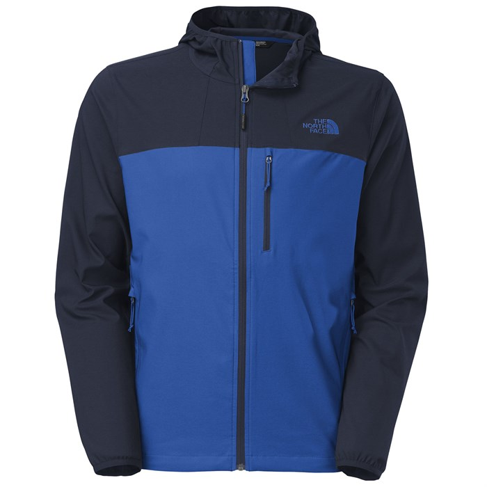 The North Face - Nimble Hoodie