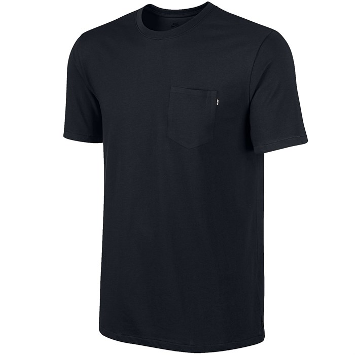 Nike Sb Dri Fit Solid Pocket T Shirt Evo Outlet