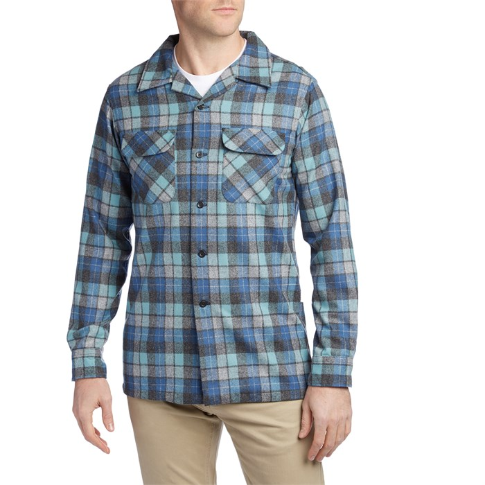 Pendleton - The Original Board Shirt™ Fitted Flannel