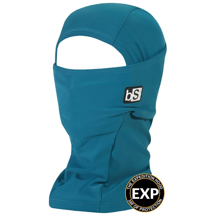 BlackStrap - The Expedition Hood