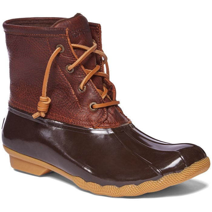sperry top sider saltwater boots s evo
