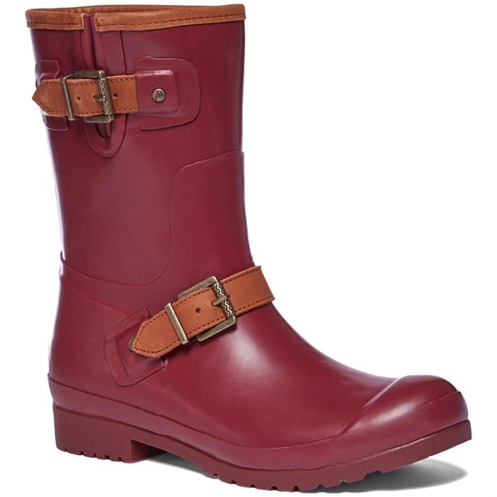 Sperry Top-Sider Walker Fog Rain Boots - Women's | evo