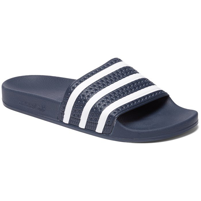 timeless design 862bc 8a946 Adidas - Originals Adilette Slide Sandals ...