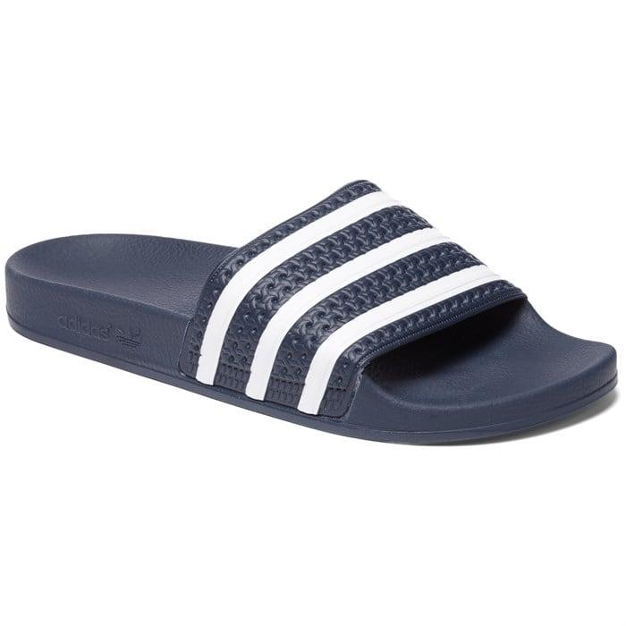 Adidas Originals Adilette Slide Sandals Evo